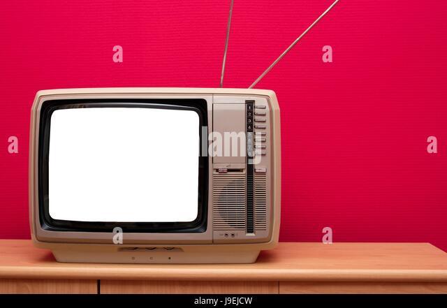 Vintage Tv Stock Photos Amp Vintage Tv Stock Images Alamy
