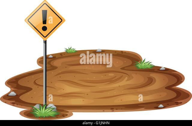 Quicksand Is Dangerous Stock Photos & Quicksand Is Dangerous Stock Images - Alamy