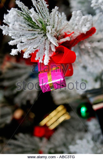 Christmas ball tree decorations decoration stock photos for Christmas decoration 94