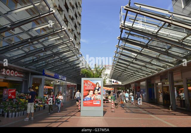 Mu00e4rkisches Viertel Stock Photos U0026 Mu00e4rkisches Viertel Stock Images - Alamy