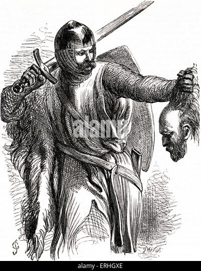 an analysis of act 2 of the play macbeth by william shakespeare No fear shakespeare – macbeth (by sparknotes) -1- original text modern text act 1, scene 2, page 2 25 30 captain as whence the sun 'gins his reflection.