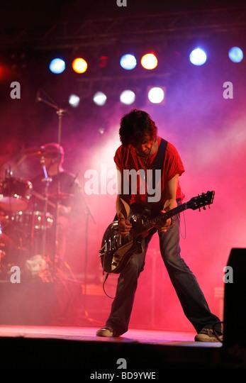 christian rock band stock photos amp christian rock band