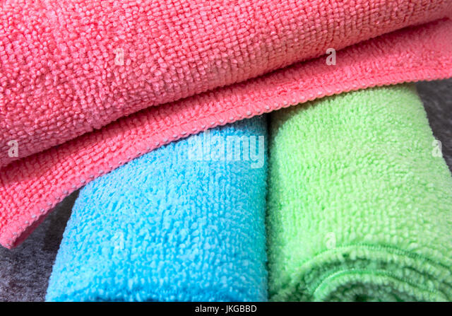 Cleaning Cloths Stock Photos & Cleaning Cloths Stock Images - Alamy
