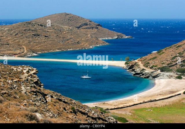 Kythnos Stock Photos & Kythnos Stock Images - Alamy