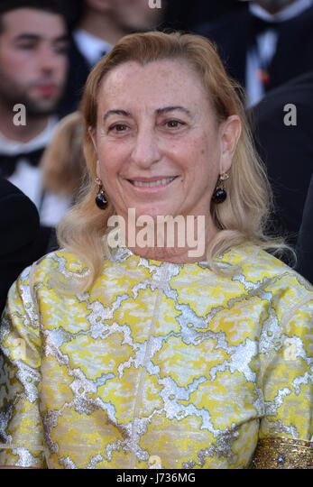 Miuccia Prada Stock Photos & Miuccia Prada Stock Images ...