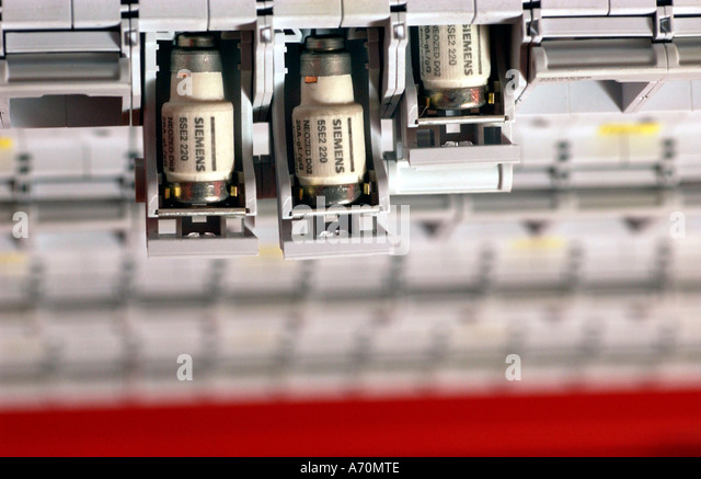 building of switchgears in a school installations of the current distributor a70mte electrical fuse stock photos & electrical fuse stock images alamy building regulations fuse box location at cita.asia