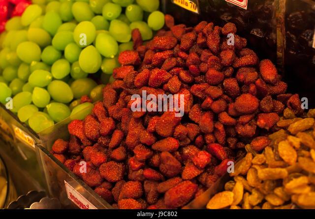 Box Of Cherries Stock Photos & Box Of Cherries Stock ...