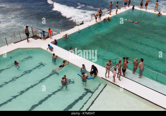 Swimming Pools From Above Stock Photos Swimming Pools From Above Stock Images Alamy