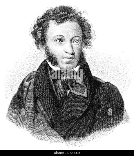 a biography of aleksandr sergeevich pushkin born in moscow Read the daughter of the commandant by aleksandr sergeevich  m beaupré, who was imported from moscow at the same time as  by aleksandr sergeevich pushkin.
