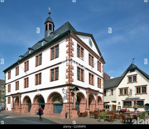spessartmuseum lohr lower - photo #10