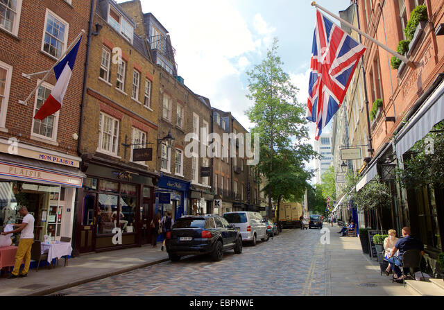Monmouth Street Stock Photos Monmouth Street Stock Images Alamy