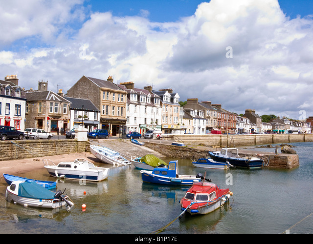Millport Stock Photos Millport Stock Images Alamy