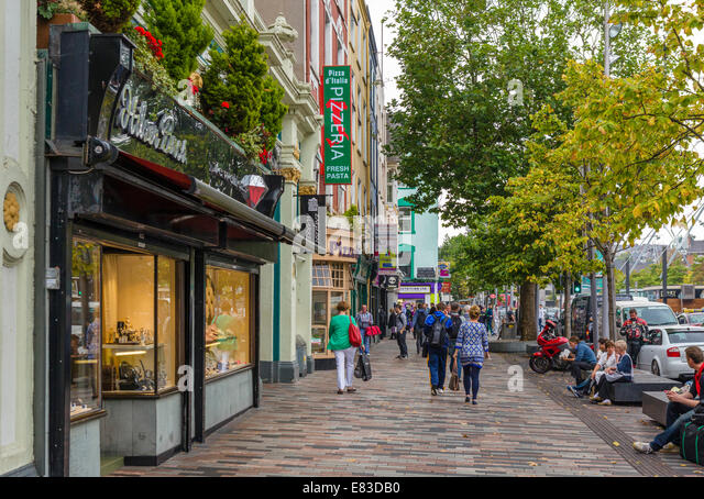 Find Department Stores in Cork and get directions and maps for local businesses in Ireland. List of best Department Stores in Cork of