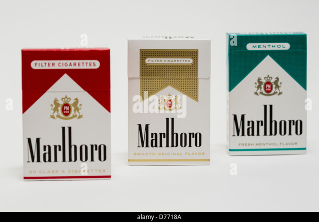 Cheap cigarettes Vogue shops Belgium