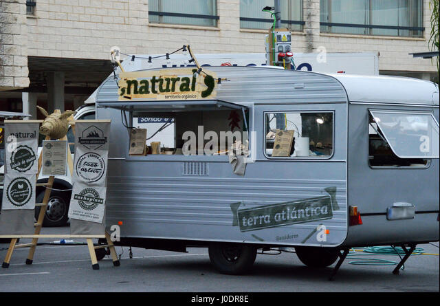 Food Trucks At Edc