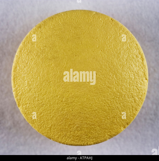 Viagra Pills Yellow