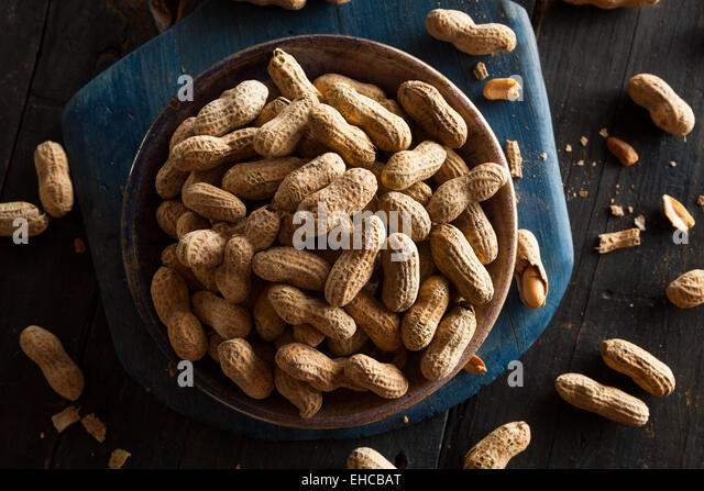 how to cook shelled peanuts