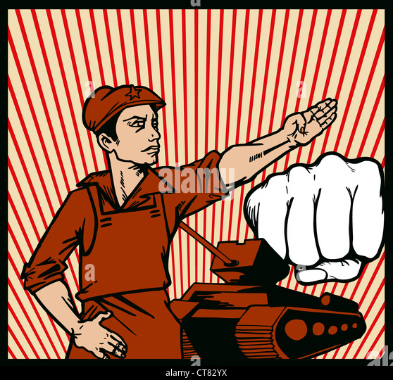 Communism Poster Stock Photos & Communism Poster Stock Images - Alamy
