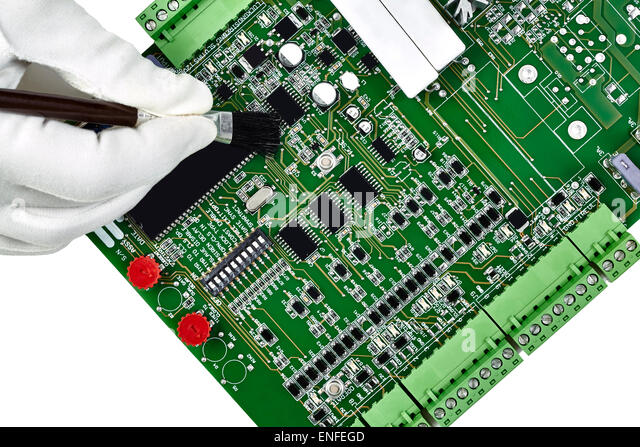 Cleaning Agents For Printed Circuit Boards Youtube