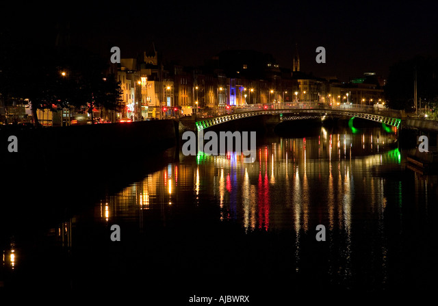 view of dublin stock photos view of dublin stock images alamy. Black Bedroom Furniture Sets. Home Design Ideas