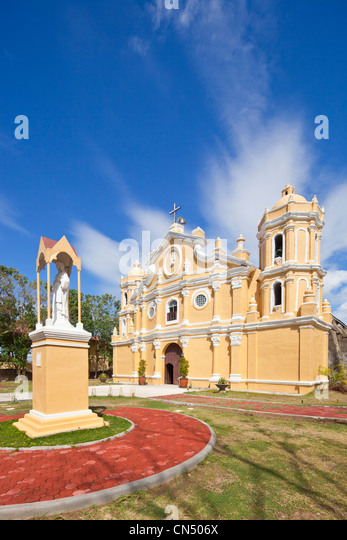 San Vicente (Ilocos Sur) Philippines  city pictures gallery : ... San Felipe Neri, Plaza san Vicente Ferrer, Valencia, Mediterranean