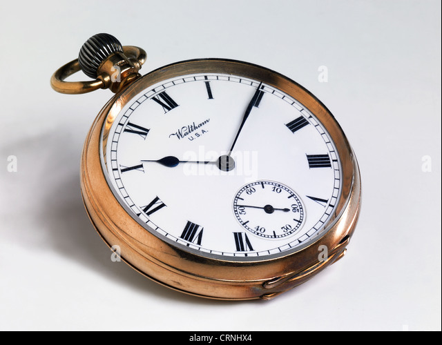 Pocket Watch Stock Photos & Pocket Watch Stock Images - Alamy