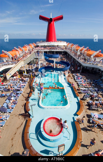 Carnival Cruise Stock Photos Amp Carnival Cruise Stock Images  Alamy