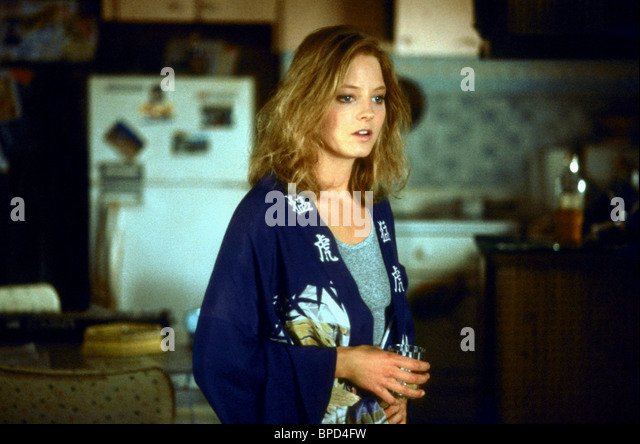 the accused movie stock photos the accused movie stock images  jodie foster the accused 1988 stock image