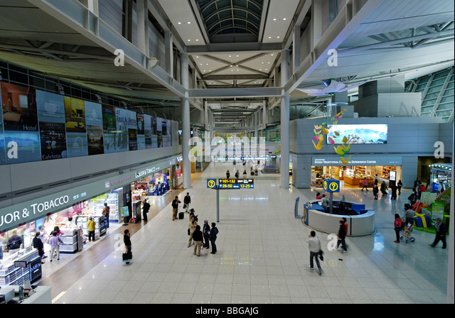 south korea airport 2 - photo #43