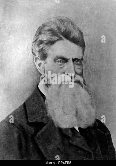 john brown an extreme abolitionist John brown, abolitionist they swung to the other extreme of portraying him as little more than a first marriage of owen brown: solomon o, john, oliver.