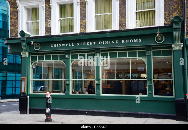 chiswell street stock photos & chiswell street stock images - alamy