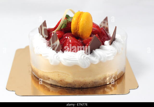 A Cake Without Toping