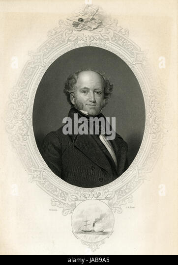 a biography of martin van buren an american politician Get information, facts, and pictures about martin van buren at encyclopediacom make research projects and school reports about martin van buren easy with credible.