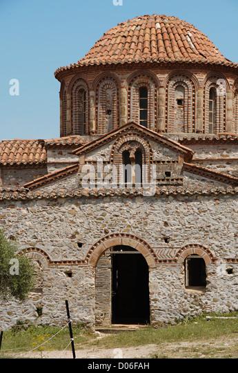 mystras greece agios stock photos amp mystras greece agios
