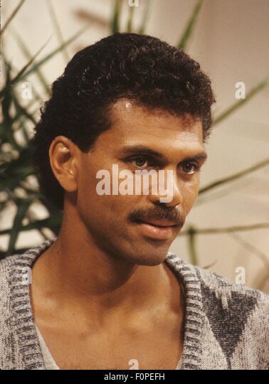 Reggie Theus Theus Stock Photos &am...