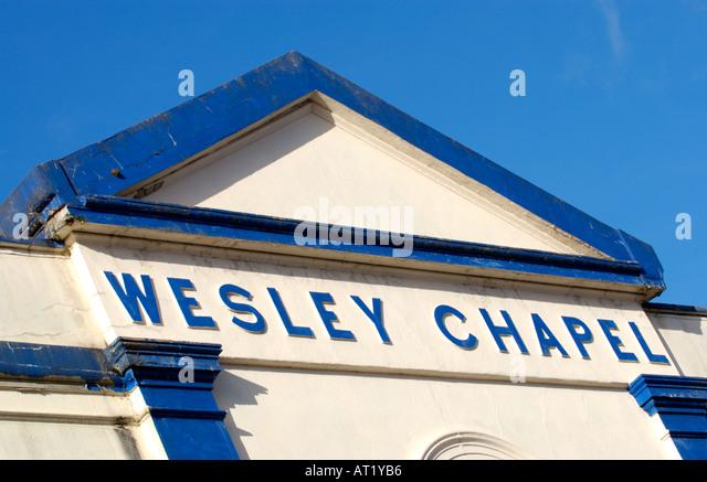 Wesley Chapel Stock Photos & Wesley Chapel Stock Images