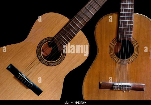 Classical Guitars Stock Photos Amp Classical Guitars Stock