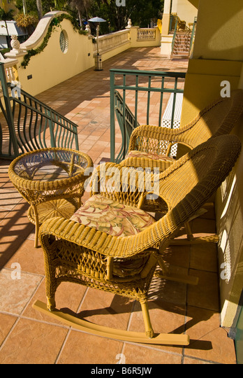 Inn on fifth terrace balcony porch old naples florida fl popular hotel