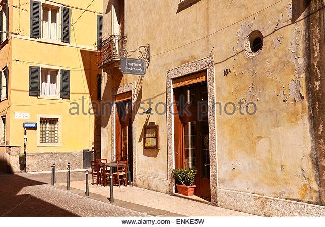 Isabella Street Cafe Menu