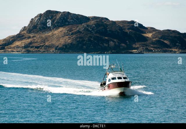 Staten Island Ferry Passenger Cabins