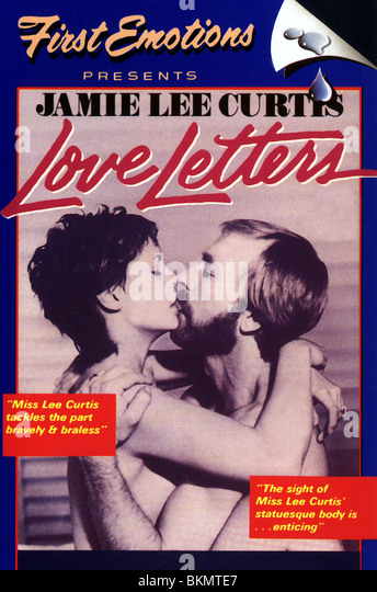 love letters 1983 love letters stock photos & love letters 1983
