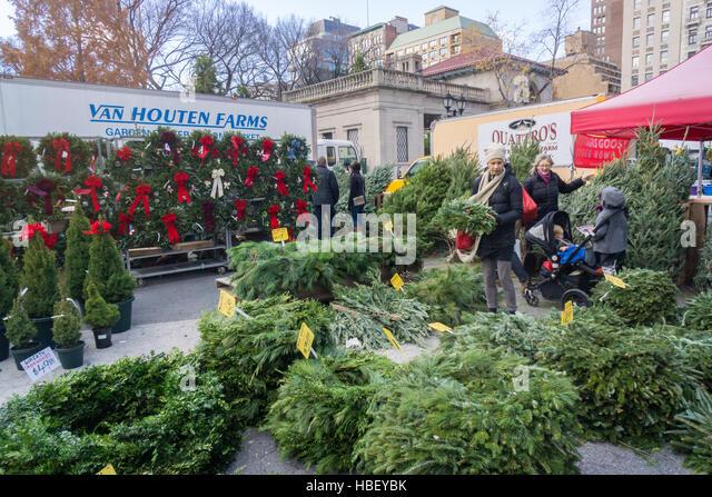 Artificial Christmas Trees Tesco