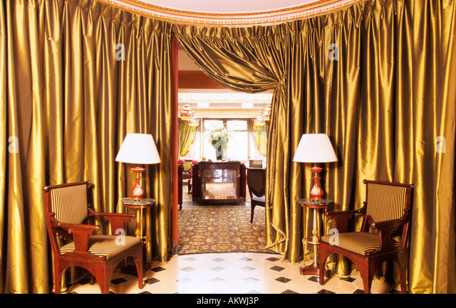 L 39 hotel paris beaux arts stock photos l 39 hotel paris - Rue des beaux arts ...