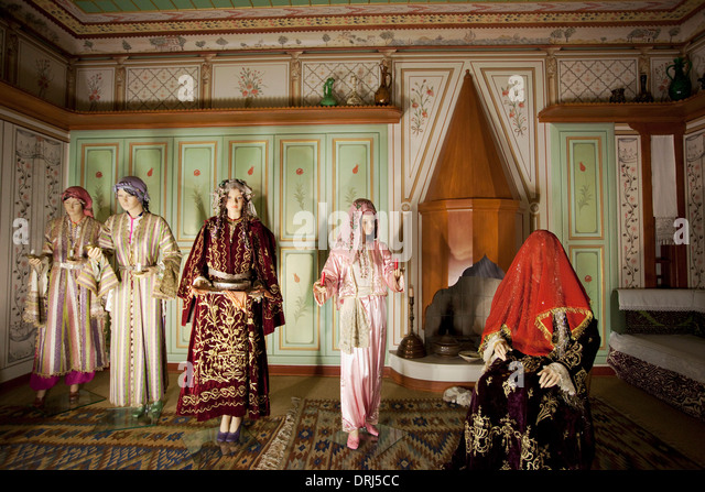 Turkish Dress Stock Photos & Turkish Dress Stock Images ...