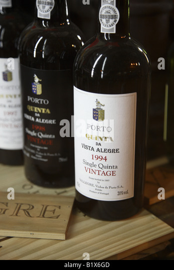 how to drink port wine