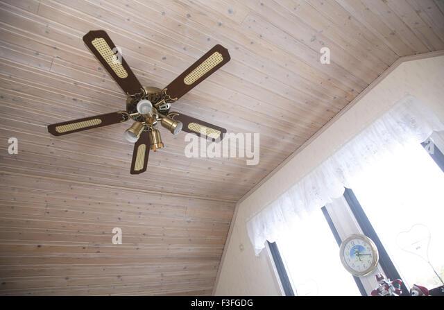 Aeronautical Ceiling Fan : Fan blades stock photos images alamy
