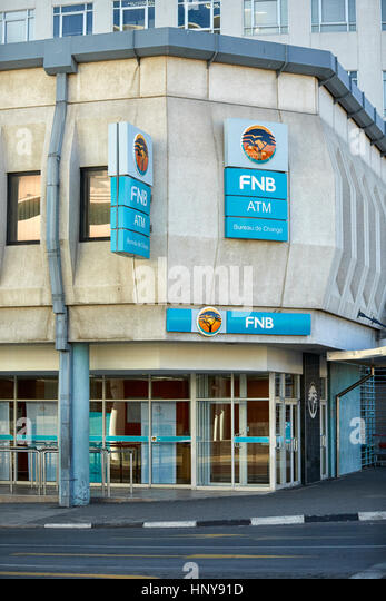 Fnb namibia forex department