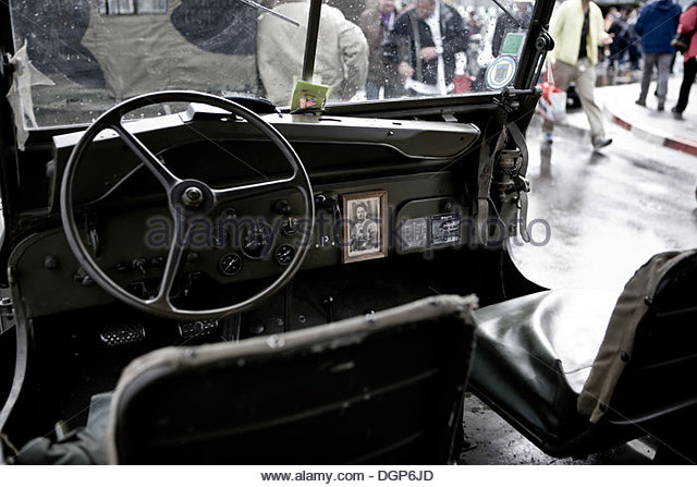 willys jeep world war stock photos willys jeep world war stock images alamy. Black Bedroom Furniture Sets. Home Design Ideas