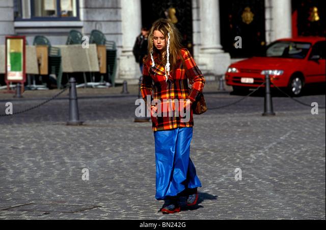 Belgium adult