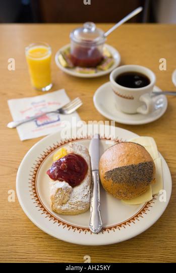Birkholm S Solvang Danish Bakery Cafe